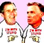Bush q