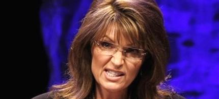 Palin snarl